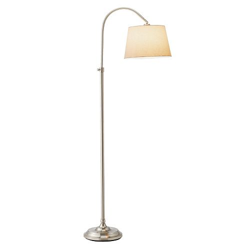 Adesso Bonnet Floor Lamp