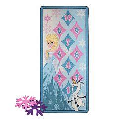 Disney's Frozen Hop Play Mat Set 31'' x 44'' by Jumping Beans by
