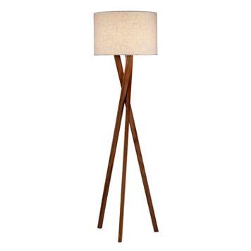 Adesso Brooklyn Floor Lamp