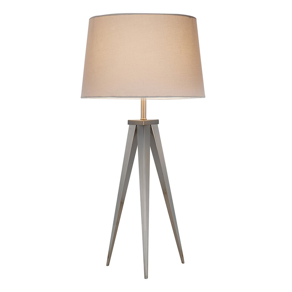 Adesso Producer Table Lamp