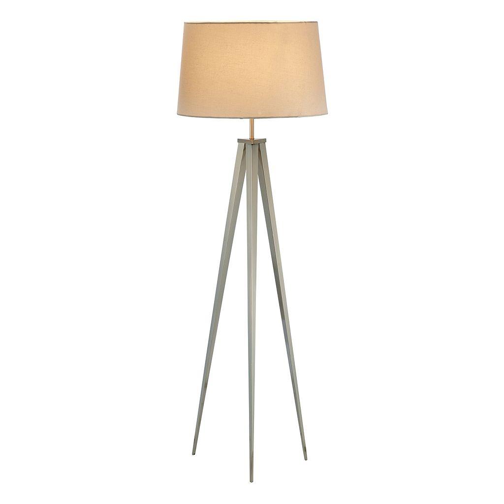 Adesso Producer Floor Lamp
