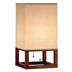 Adesso Crowley Table Lamp by