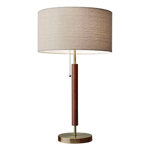 Adesso Hamilton Table Lamp