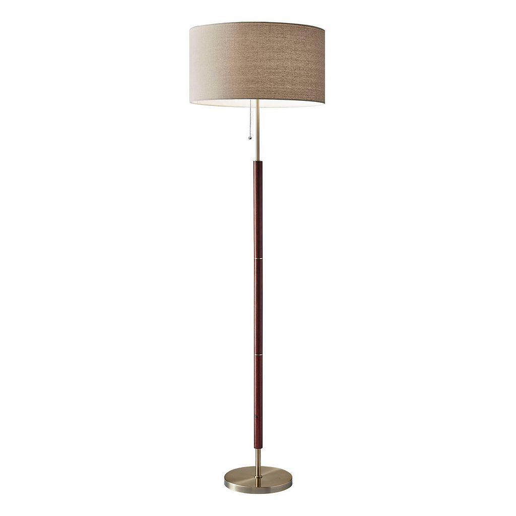 Adesso Hamilton Floor Lamp