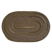 Colonial Mills Huntington Braided Reversible Wool Rug