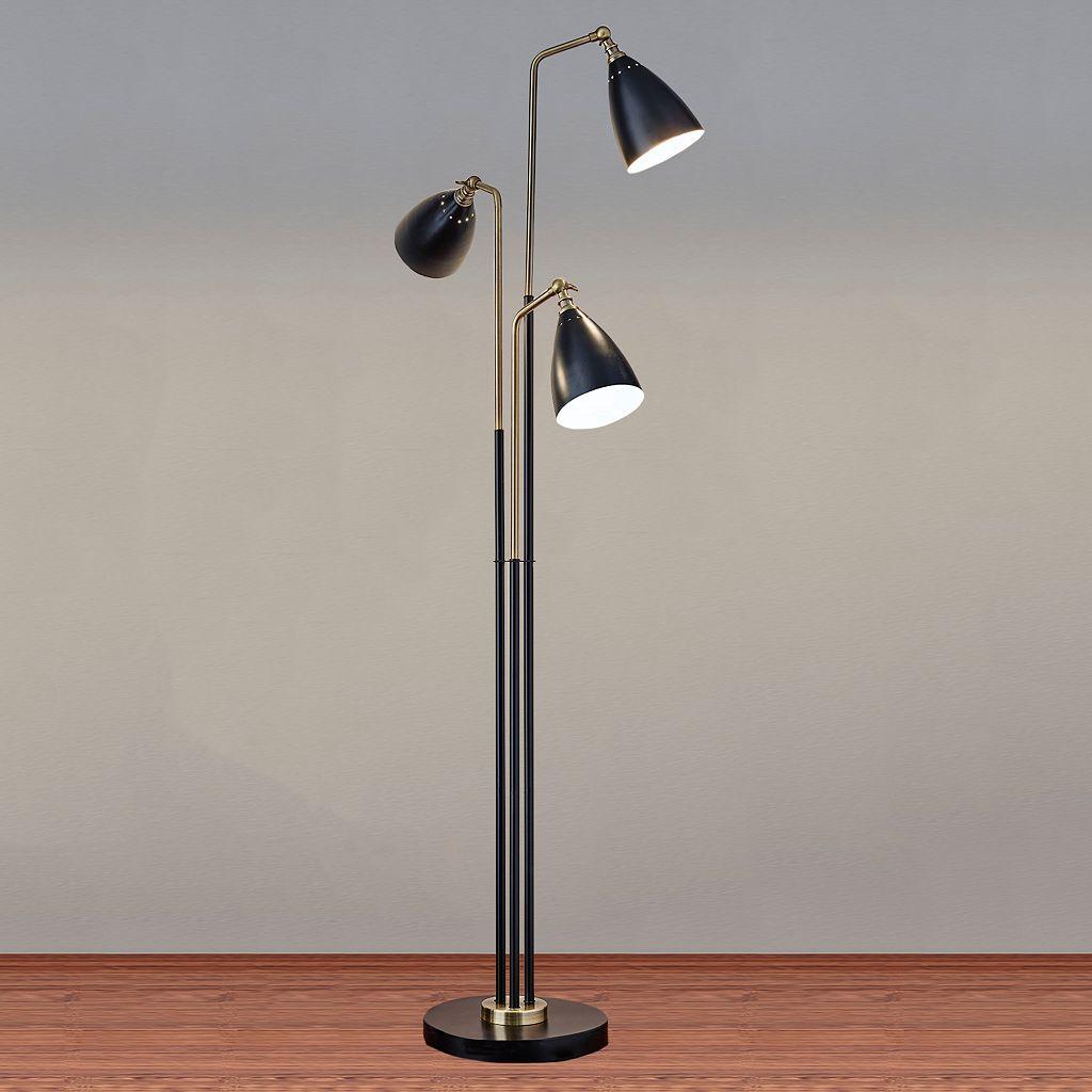 Adesso Chelsea Tree Floor Lamp