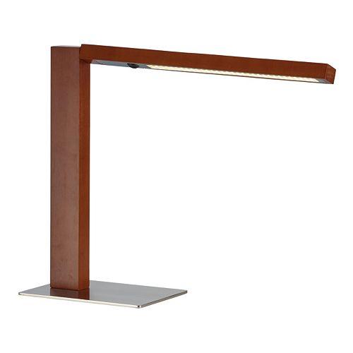 Adesso Linden LED Desk Lamp