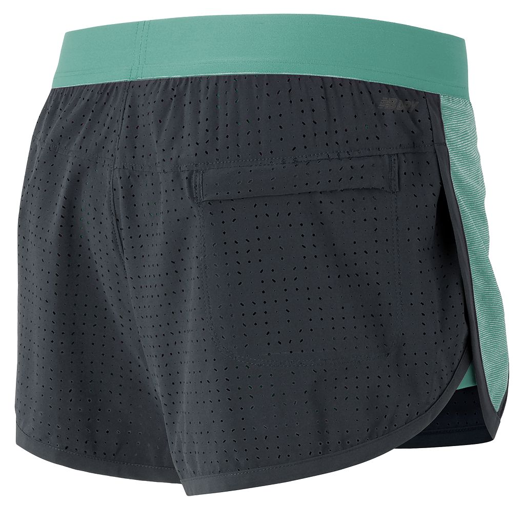 Women's New Balance Petal Performance Workout Shorts