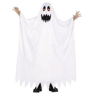 Light-Up Ghost Costume - Kids