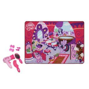 My Little Pony Salon Play Mat Set - 31'' x 44''
