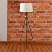 Adesso Benson Floor Lamp