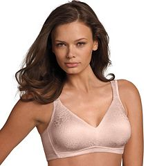 Playtex Bra: 18-Hour Fittingly Fabulous Full-Figure Full-Coverage Wireless Bra 5453 - Women's