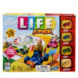 The Game of Life Junior Game by Hasbro