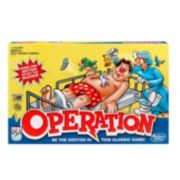 Operation Game by Hasbro