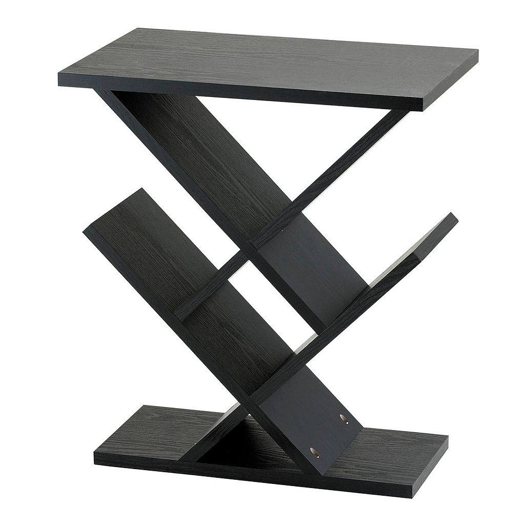 Adesso Zig-zag End Table