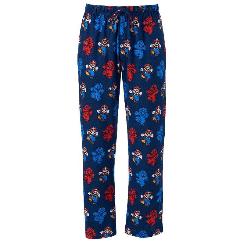 Super Mario Lounge Pants - Men