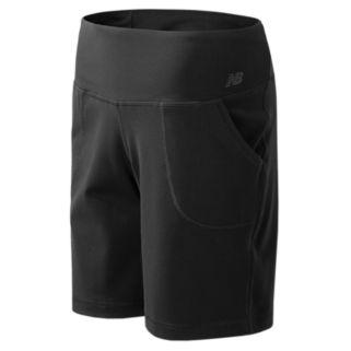 Women's New Balance Premium Performance Workout Shorts