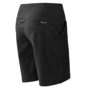 Women's New Balance Premium Performance Workout Shorts