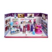 miWorld Style Boutique Clothing & Accessories Store Starter Set