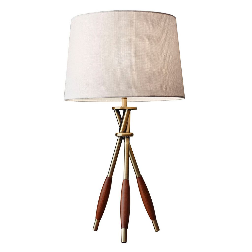 Adesso Columbus Table Lamp