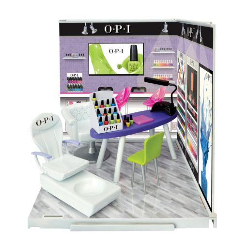 miWorld OPI Nail Salon Starter Set