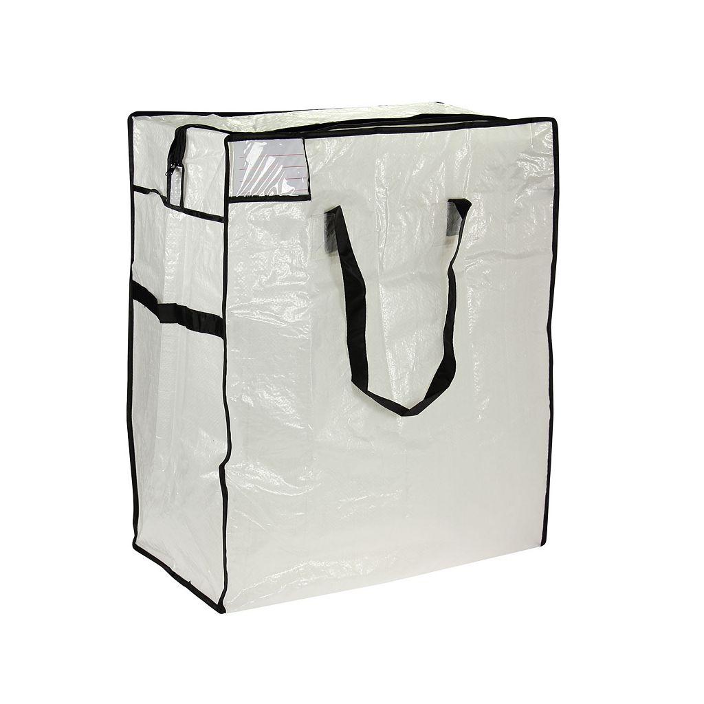 Household Essentials MightyStor Waterproof Tote