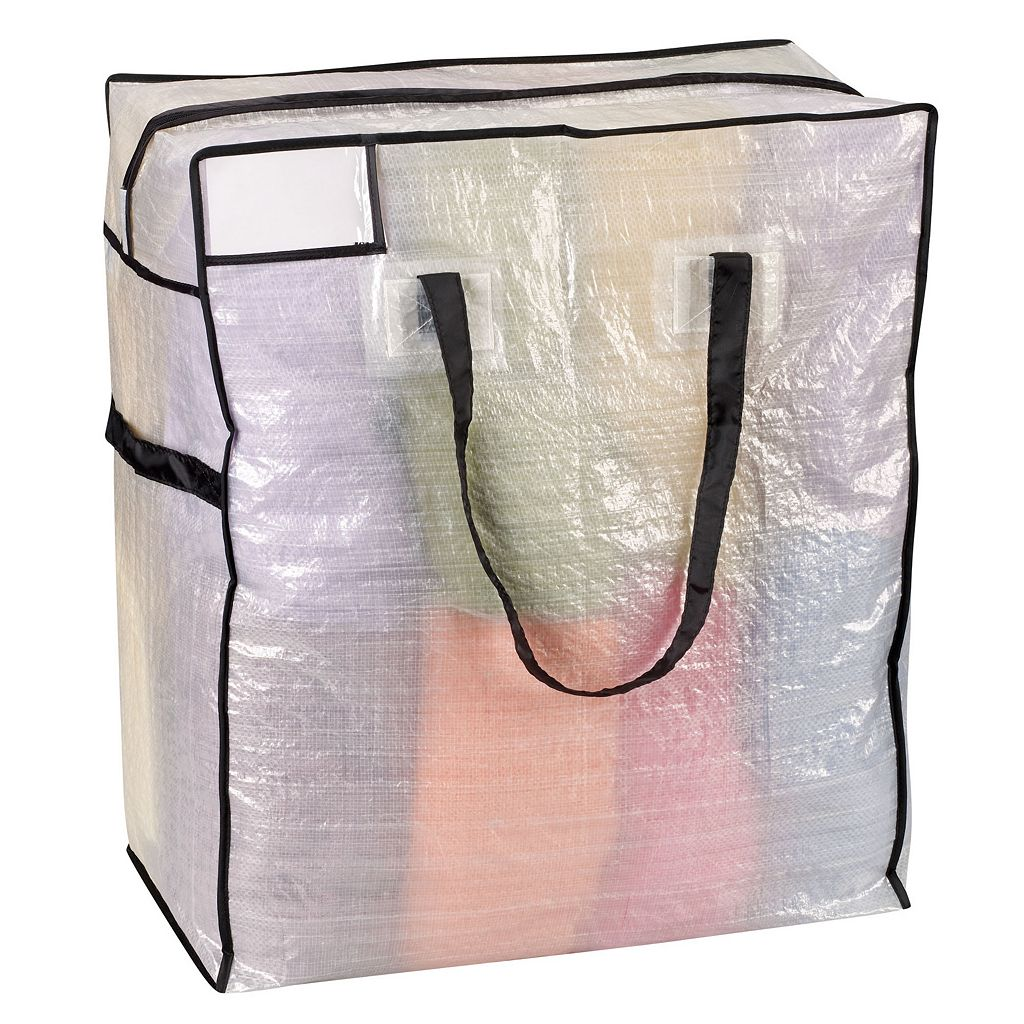 Household Essentials MightyStor Waterproof Tote