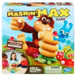 Mashin' Max Game by Hasbro