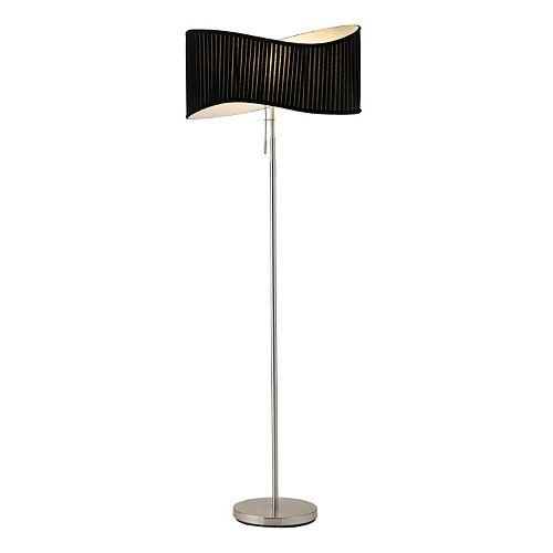 Adesso Symphony Floor Lamp