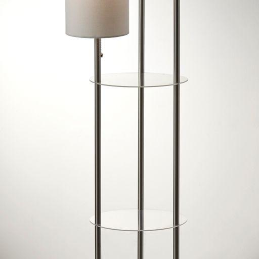 Adesso Trio Floor Lamp