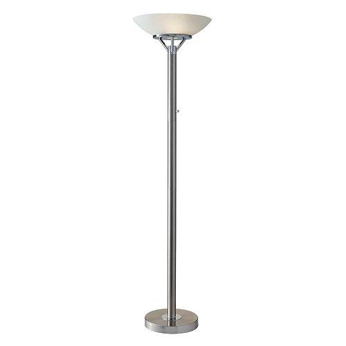 Adesso Expo Floor Lamp