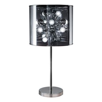 Adesso Starburst Table Lamp