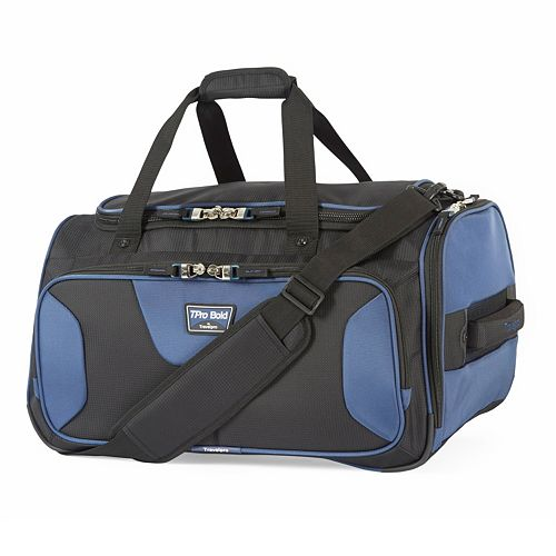 Travelpro Tpro Bold 2 22-Inch Duffel Bag