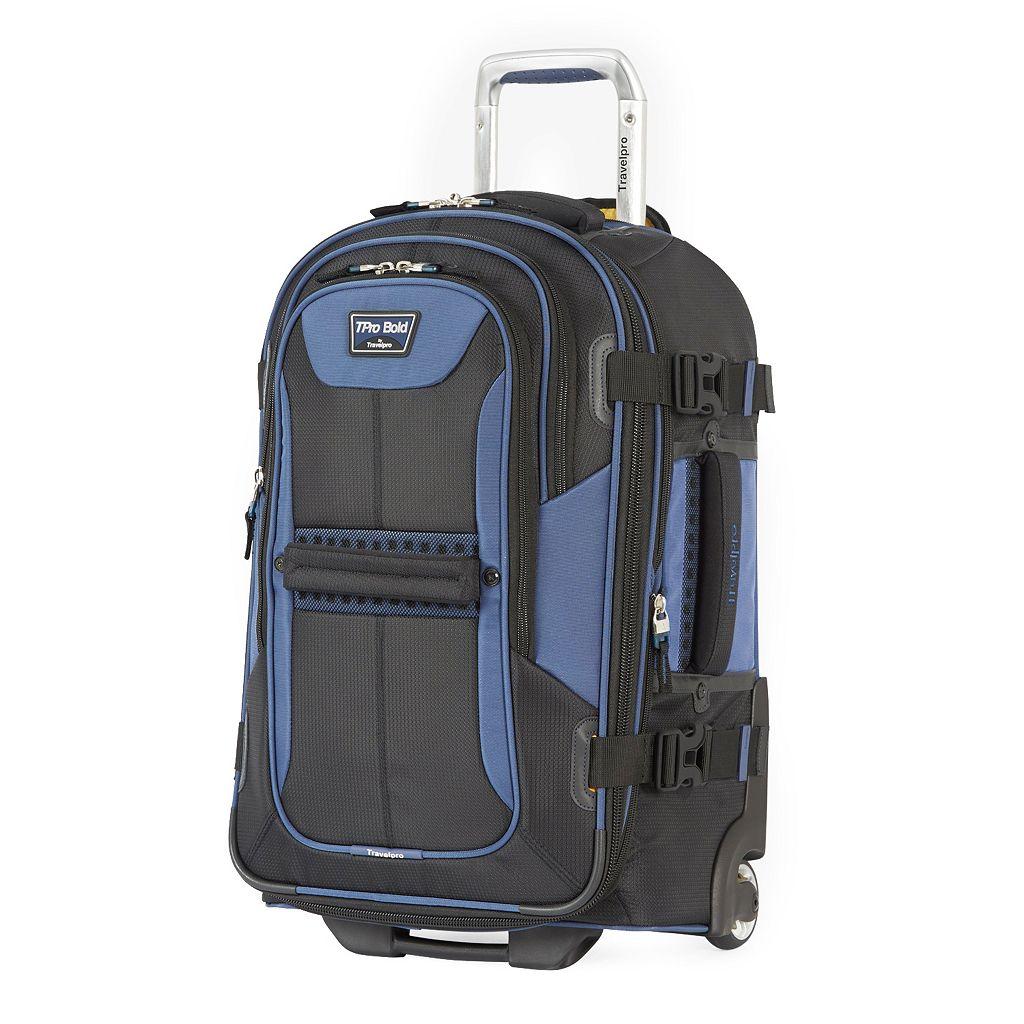Travelpro Tpro Bold 2 22-Inch Wheeled Luggage