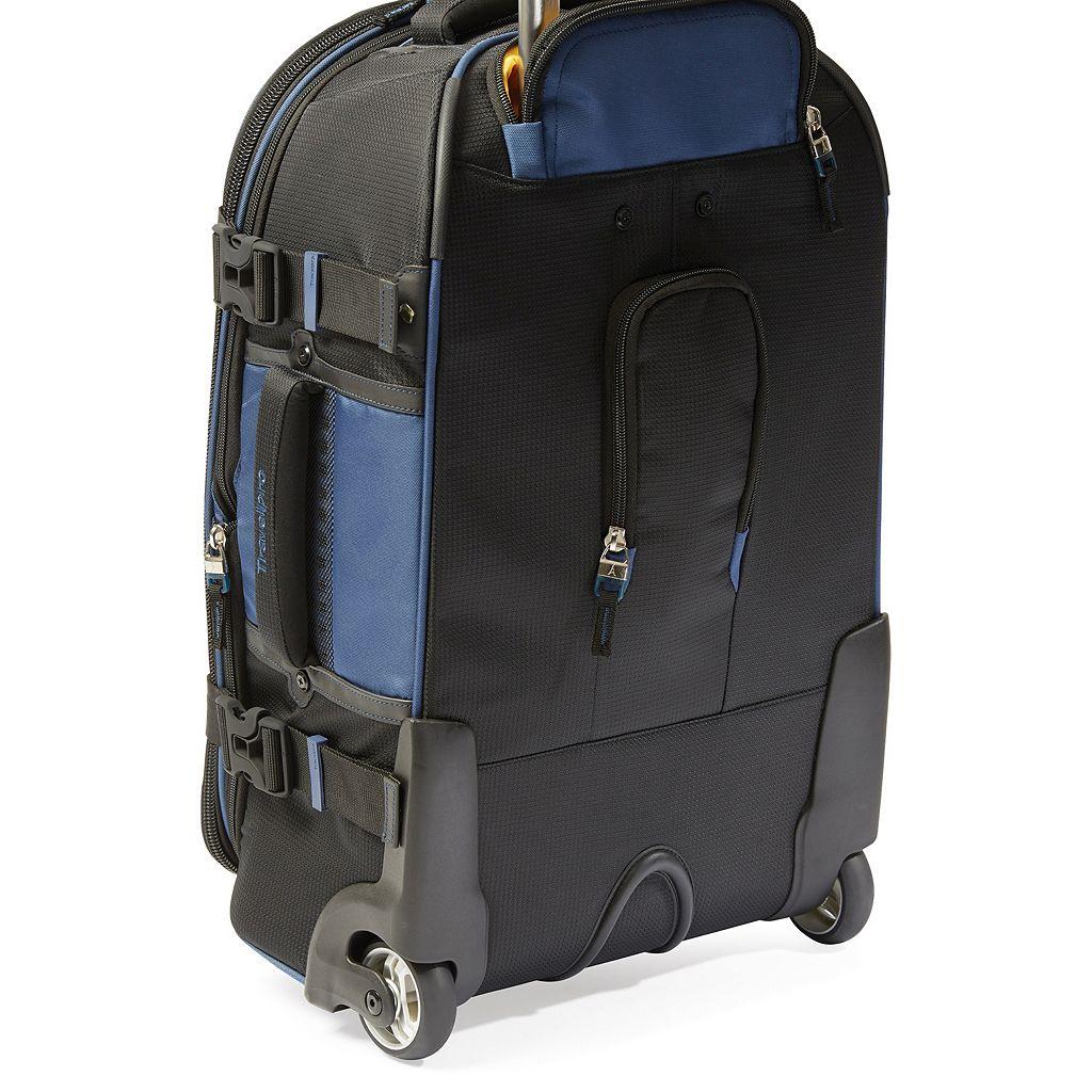 Travelpro Tpro Bold 2 25-Inch Wheeled Luggage