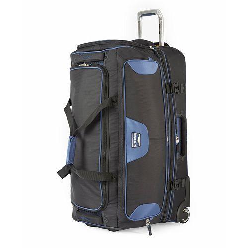 Travelpro Tpro Bold 2 30-Inch Drop-Bottom Wheeled Duffel Bag