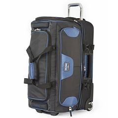 Travelpro Tpro Bold 2 26-Inch Drop-Bottom Wheeled Duffel Bag