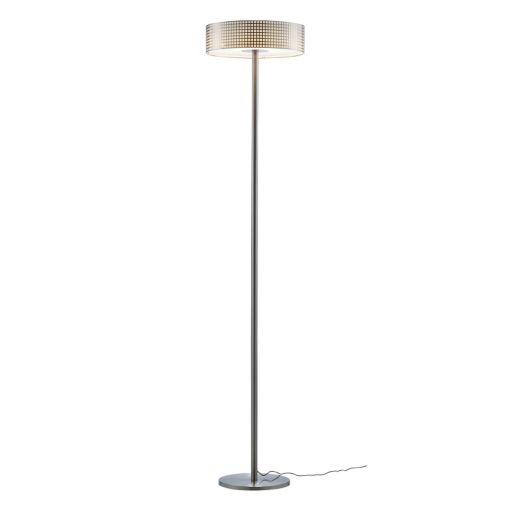 Adesso Wilshire LED Floor Lamp