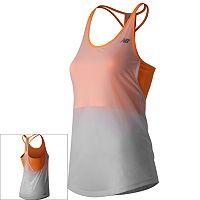 Women's New Balance NB Ice Hybrid Racerback Running Tank