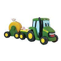 John Deere Johnny Tractor County Fair Caravan