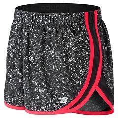 Women's New Balance Accelerate Printed Running Shorts