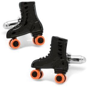 Roller Skate Cuff Links