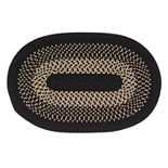 Colonial Mills Saratoga Braided Reversible Rug
