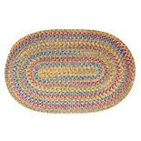 Surfside Braided Reversible Rug