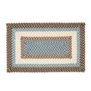Colonial Mills Villa Braided Reversible Indoor Outdoor Rug