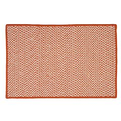Colonial Mills Check Reversible Indoor Outdoor Rug