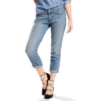 Women's Levi's Boyfriend Jeans