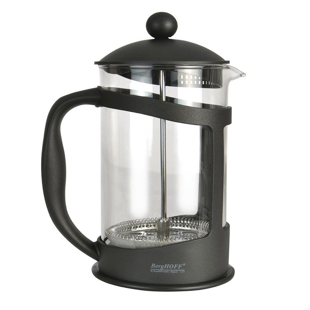 BergHOFF 4.4-Cup Coffee Press