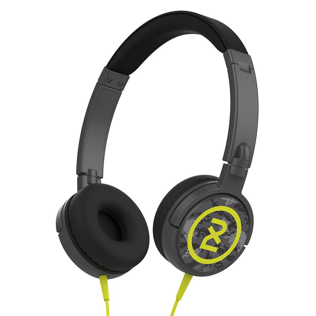 Skullcandy Shakedown Over-Ear Headphones