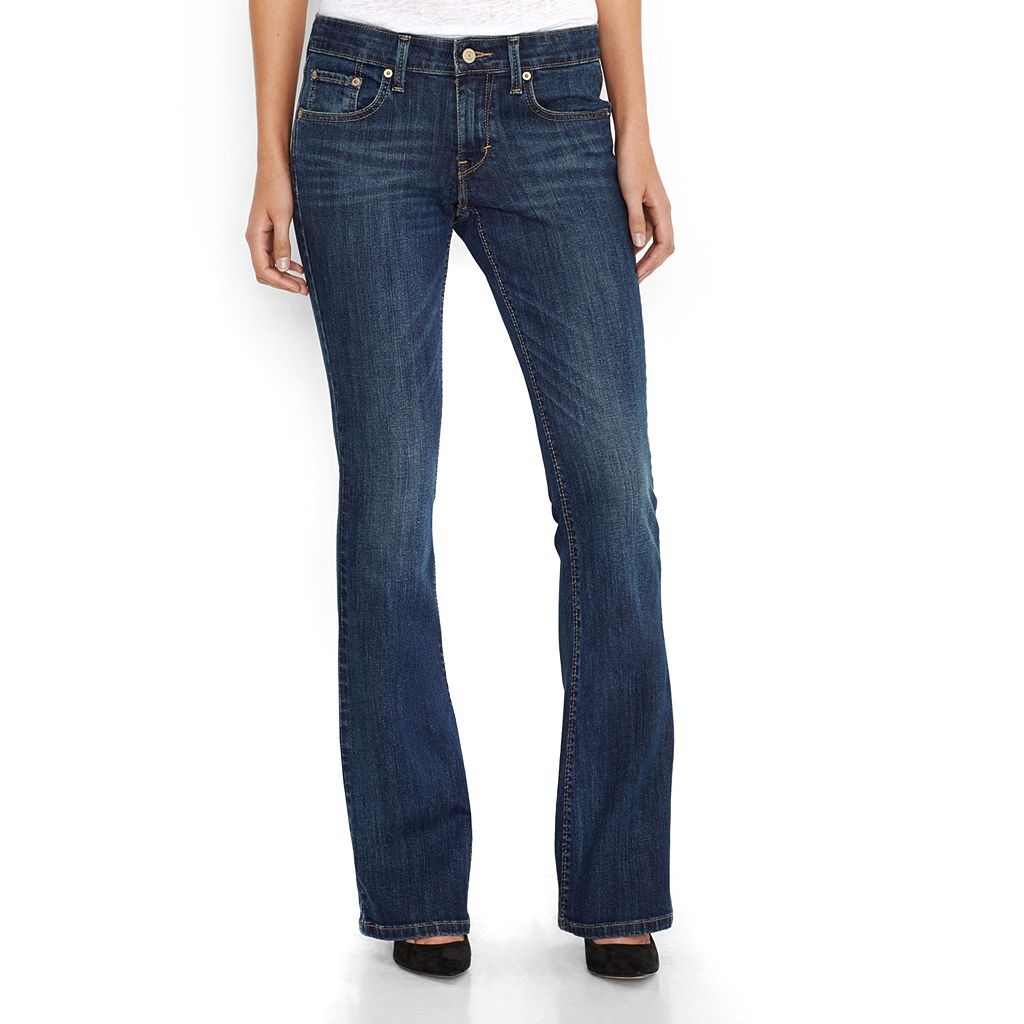 Women's Levi's 518 Bootcut Jeans